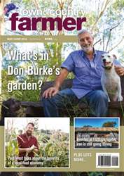 Town & Country Farmer May/June 2016 issue Town & Country Farmer May/June 2016
