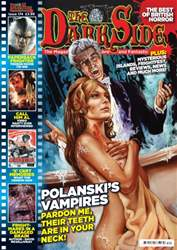 Issue 174: Polanski's Vampires issue Issue 174: Polanski's Vampires