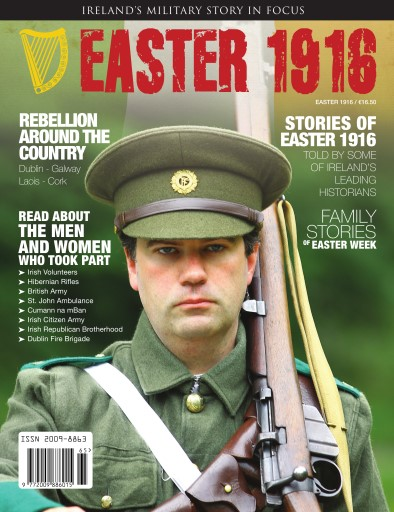 Ireland's Military Story Preview