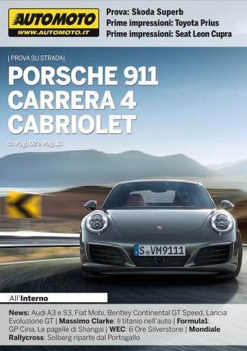 Automoto.it Magazine Preview