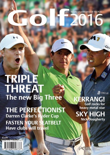 Golf Digital Issue