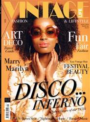 Vintage Life Issue 66 May 2016 issue Vintage Life Issue 66 May 2016