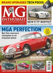 Vol. 46 No. 6 MGA Perfection issue Vol. 46 No. 6 MGA Perfection