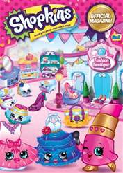 Shopkins – Issue 8 issue Shopkins – Issue 8