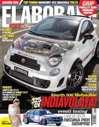 Maggio 2016 - n° 216  issue Maggio 2016 - n° 216
