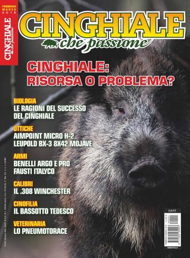 IL CINGHIALE CHE PASSIONE Preview