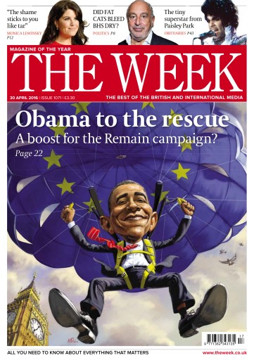 The Week Digital Issue