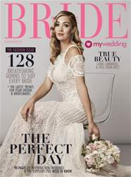 Bride to Be May - July 2016 (Vol 176) issue Bride to Be May - July 2016 (Vol 176)