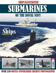Submarines issue Submarines