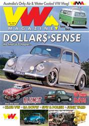 VW Magazine Australia issue VW Magazine Australia