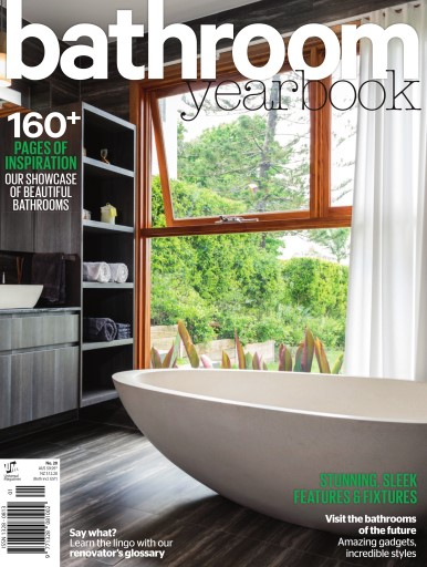 Bathroom Yearbook Digital Issue