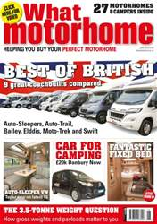Best of British June 2016 issue issue Best of British June 2016 issue