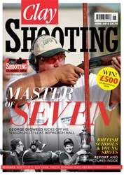 Clay Shooting June 2016 issue Clay Shooting June 2016