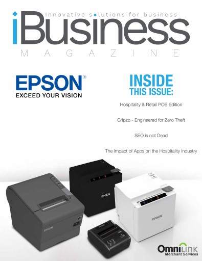 I.Business Digital Issue