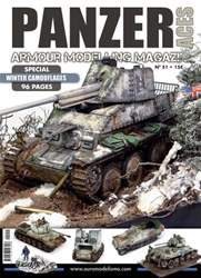 Panzer Aces 51 issue Panzer Aces 51