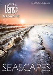 Seascapes #20 issue Seascapes #20