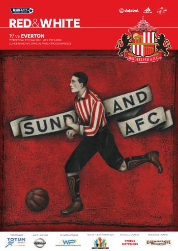 Sunderland FC Digital Issue