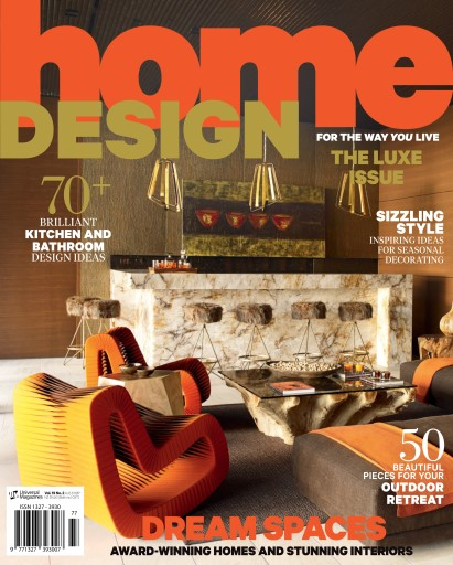 Home design magazine issue 19 2 2016 subscriptions pocketmags Home design magazine subscription