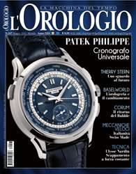 l'Orologio 247 issue l'Orologio 247