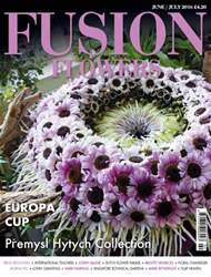 Fusion Flowers 90 issue Fusion Flowers 90