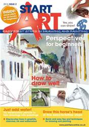 StartArt 2016 issue two issue StartArt 2016 issue two