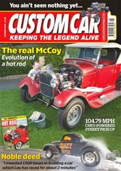 No. 558 The Real McCoy issue No. 558 The Real McCoy