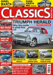 No. 243 Triumph Herald issue No. 243 Triumph Herald