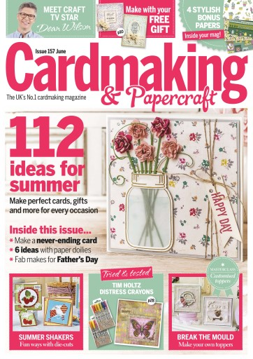 Cardmaking & Papercraft Preview