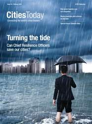 Cities Today 16 issue Cities Today 16