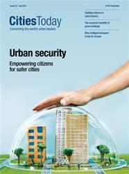 Cities Today 10 issue Cities Today 10