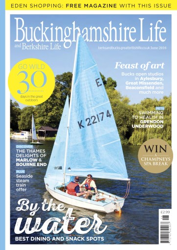 Buckinghamshire Life Digital Issue
