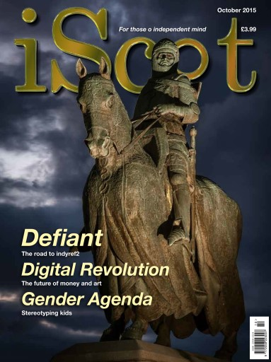 iScot Magazine Digital Issue