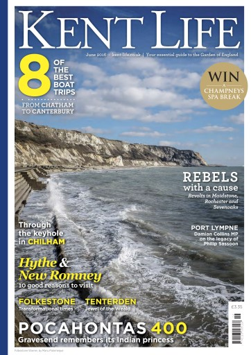Kent Life Digital Issue