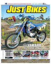 Just Bikes Dec11 Issue 270 issue Just Bikes Dec11 Issue 270