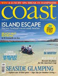 No. 117 Island Escape issue No. 117 Island Escape