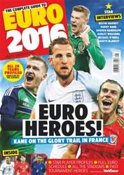 Home Nations 2016 issue Home Nations 2016