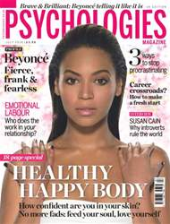 No.130 Healthy Happy Body issue No.130 Healthy Happy Body