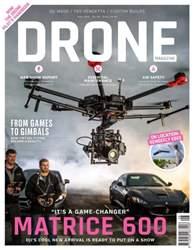 Drone Magazine Issue 08 issue Drone Magazine Issue 08
