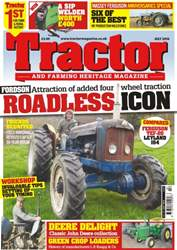 July 2016 Roadless Icon issue July 2016 Roadless Icon