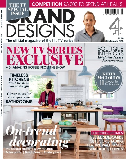 Grand Designs Digital Issue
