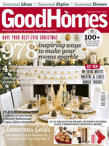 GoodHomes Magazine Preview