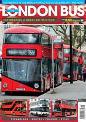 London Bus Vol 3 issue London Bus Vol 3