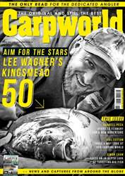 Carpworld June 2016 issue Carpworld June 2016