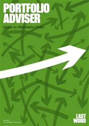 Guide to Alternative Ucits issue Guide to Alternative Ucits