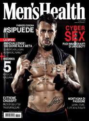 Men's Health 6 2016 issue Men's Health 6 2016