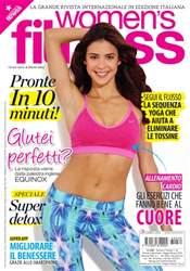 women's fitness 30 issue women's fitness 30