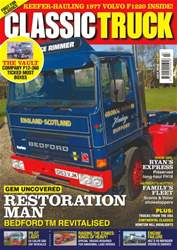 No. 27 Restoration Man issue No. 27 Restoration Man