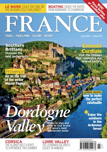 France Digital Issue