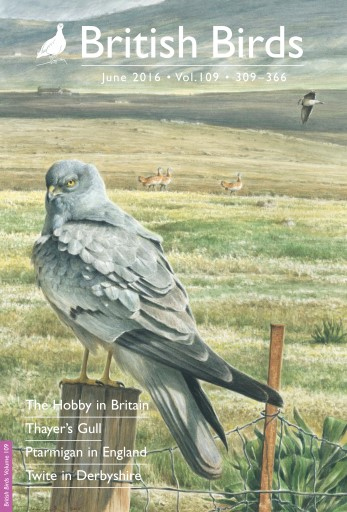 British Birds Preview