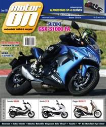 Motoron Haziran 2016 issue Motoron Haziran 2016